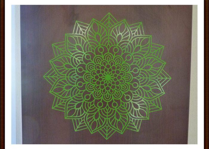 mandala zen